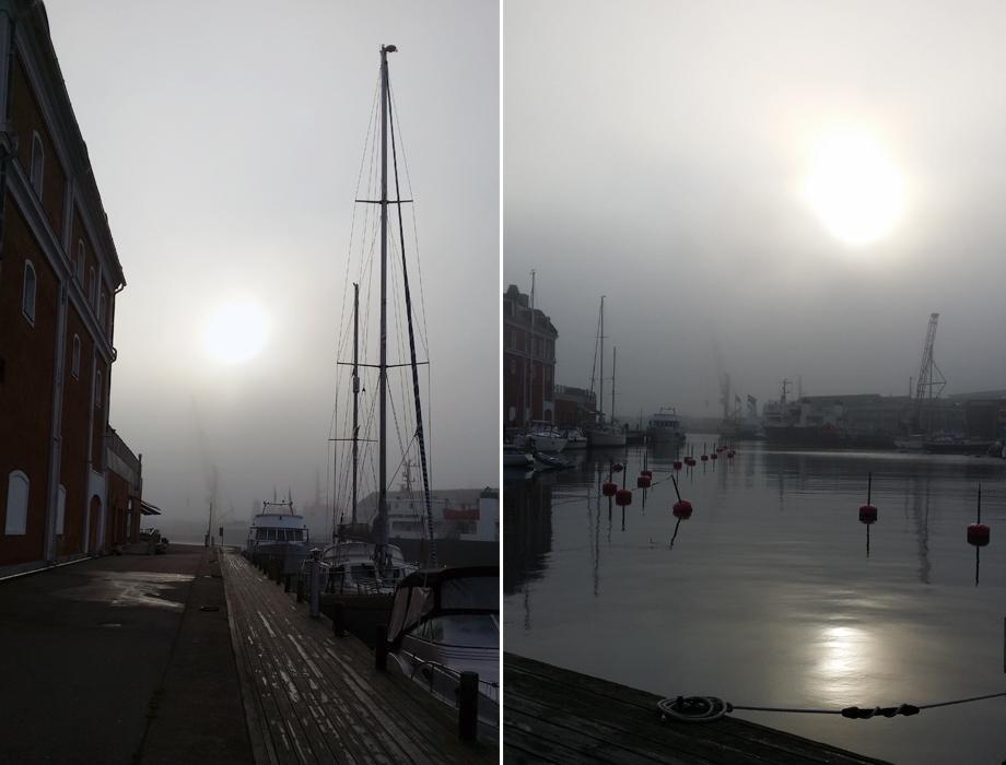 Kalmar hamn